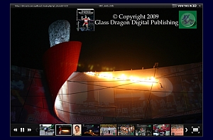 Glass Dragon Digital Publishing